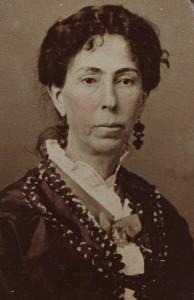 Catherine B. (Tyler) Buchenau